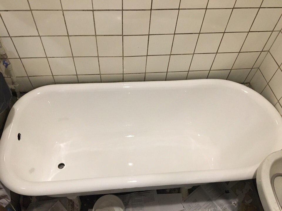реставрация ванн Черновцы